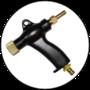 Пескоструйный пистолет SGi