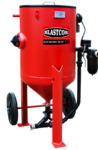 Blastcor Blast Machine - 200 Remote Control